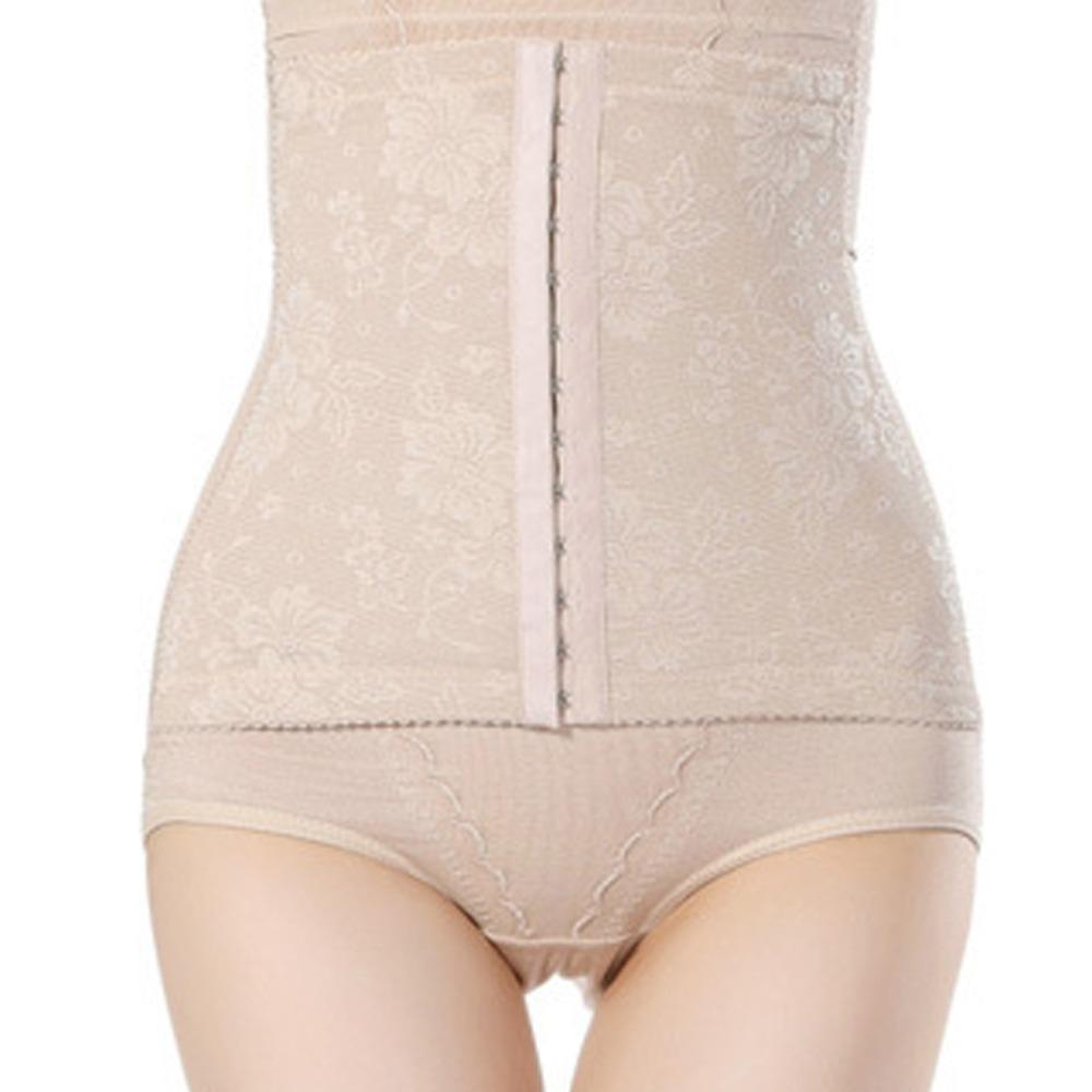 bfabc6c371 Tummy Control Panties Body Shaper Butt Lifter Women Waist Cincher ...