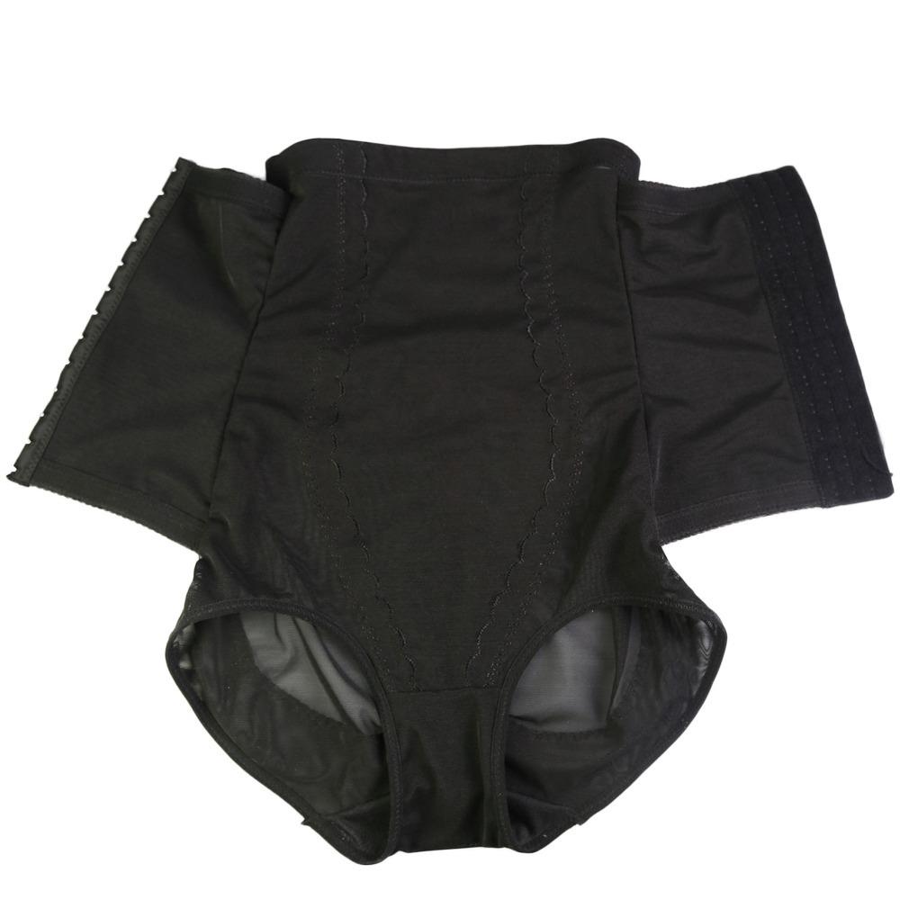 000853f7c5b58 Tummy Control Panties Body Shaper Butt Lifter Women Waist Cincher ...